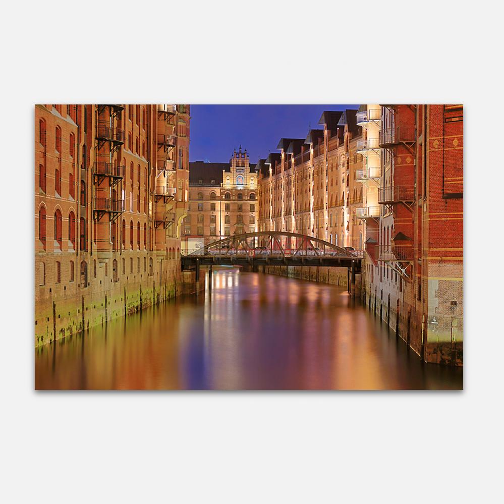 Hamburg – Speicherstadt 024 1