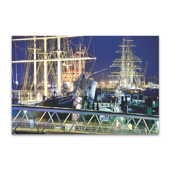 Hamburg - Hafen 257