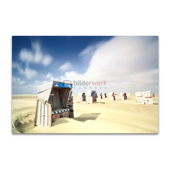 Strandkörbe 01