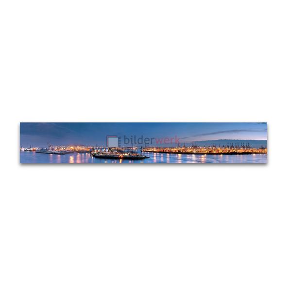 Hamburg Panorama 201