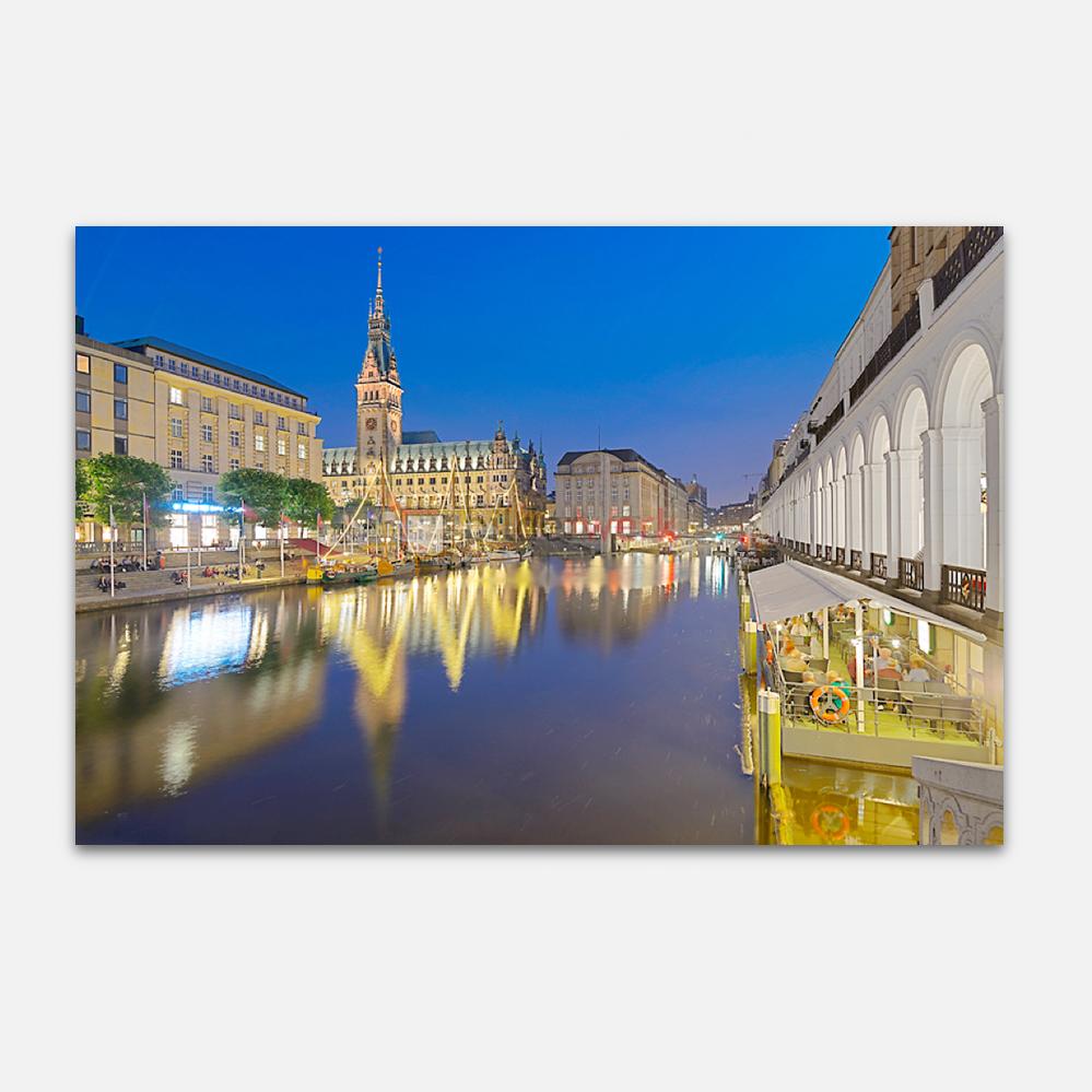 Hamburg – Stadtansichten 004 1