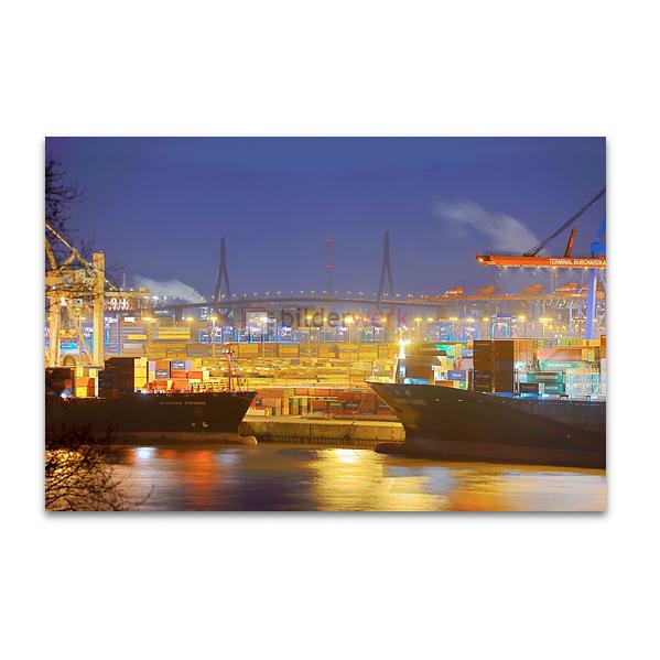 Hamburg - Hafen 017