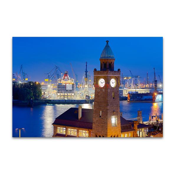 Hamburg - Hafen 228