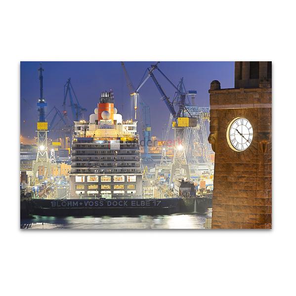Hamburg - Hafen 226