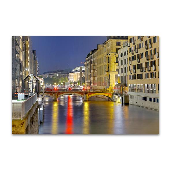 Hamburg - Stadtansichten 011