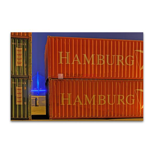 Hamburg - Hafen 756