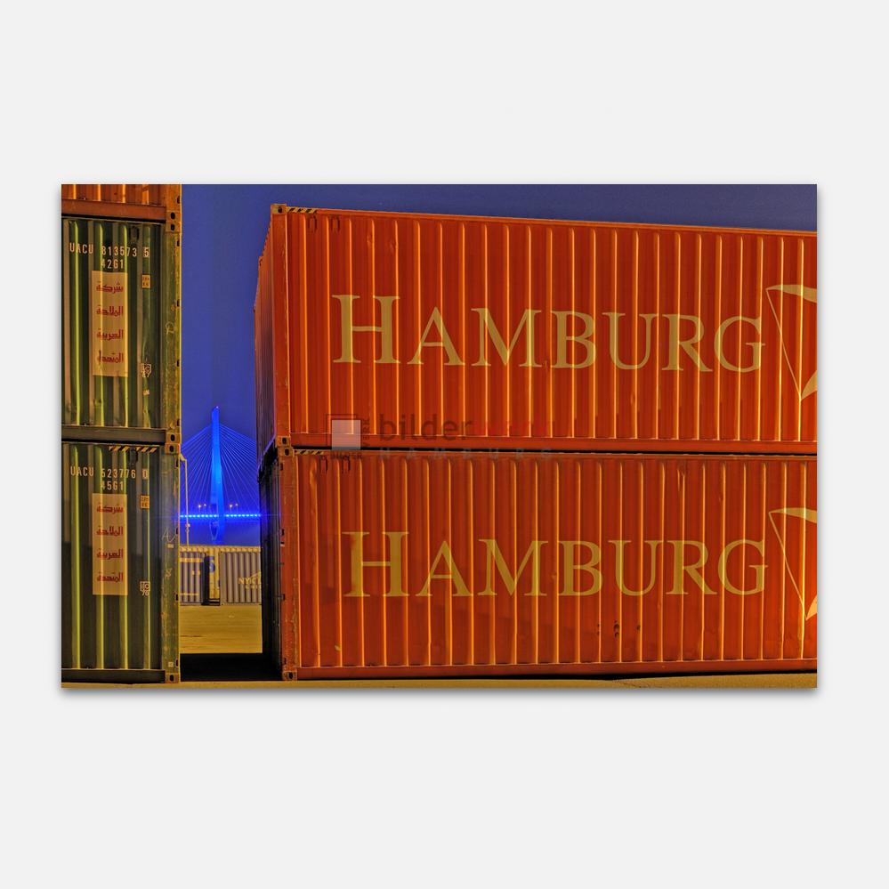 Hamburg – Hafen 756 1