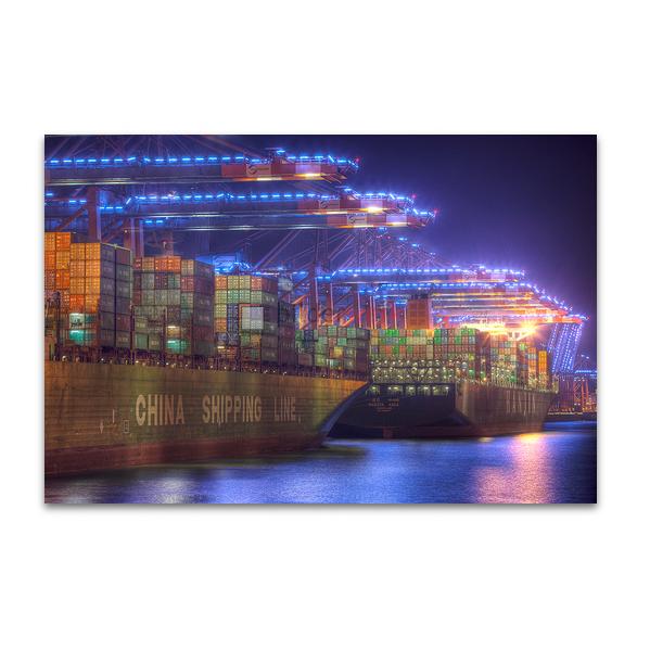 Hamburg - Hafen 763