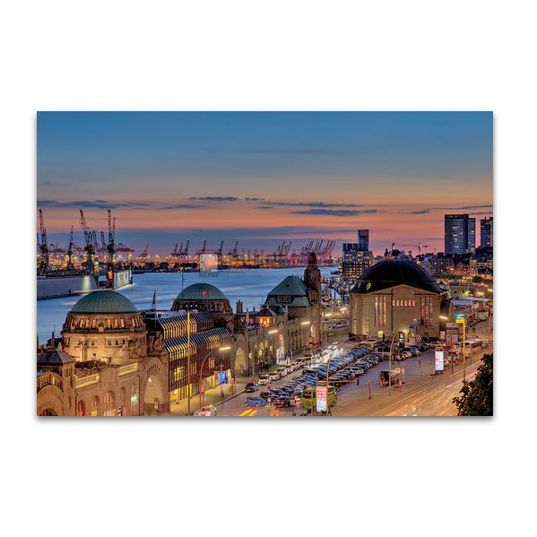 Hamburg - Hafen 224