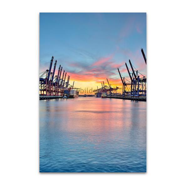 Hamburg - Hafen 035