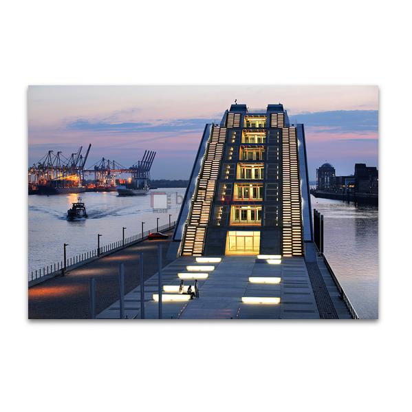 Hamburg - Hafen 452