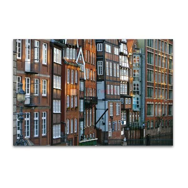 Hamburg - Stadtansichten 134