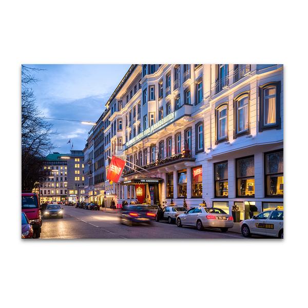 Hamburg - Stadtansichten 013