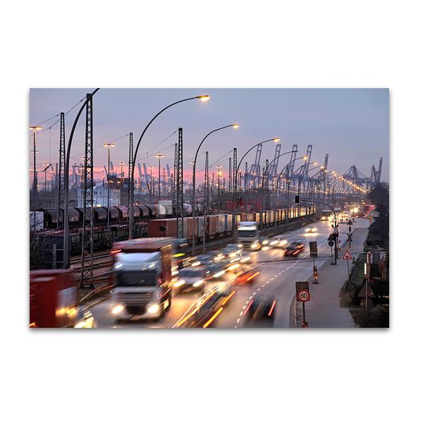 Hamburg - Stadtansichten 593