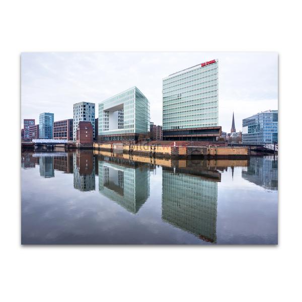 Hamburg - Stadtansichten 523