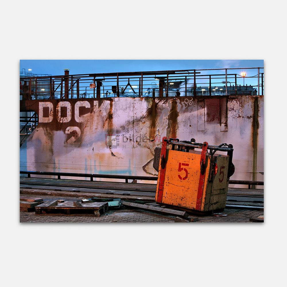 Hafenkunst 10 1