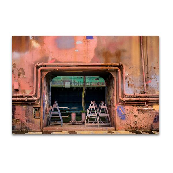 Hafenkunst 15