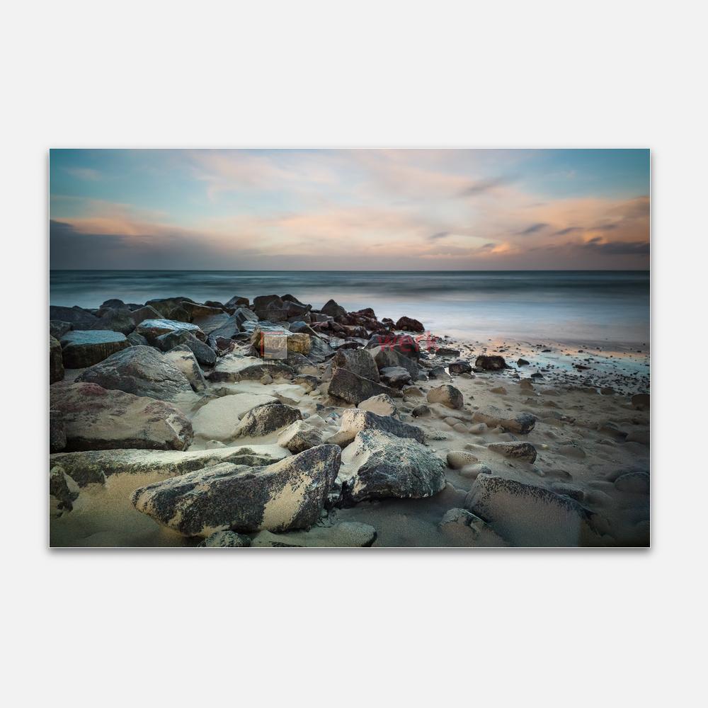 Nordische Küste 38 1