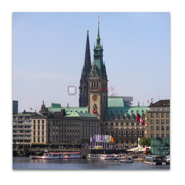 Hamburg - Stadtansichten 001