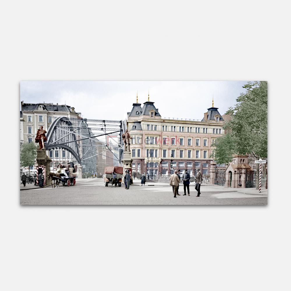 Kornhausbrücke 1