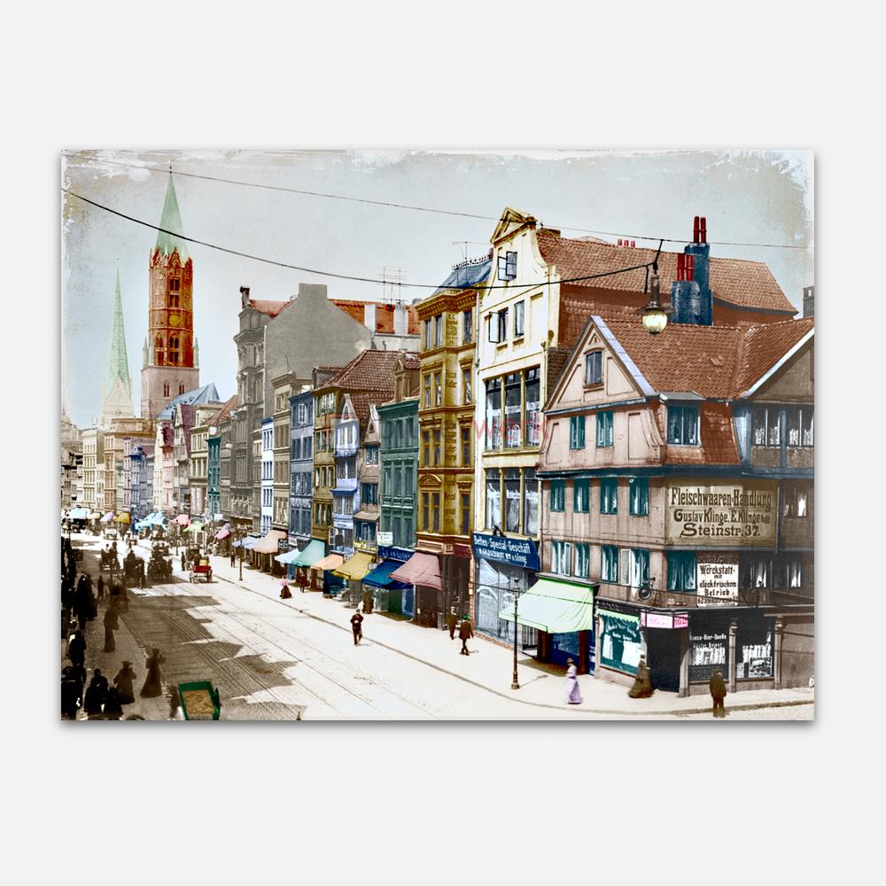 Steinstrasse 1