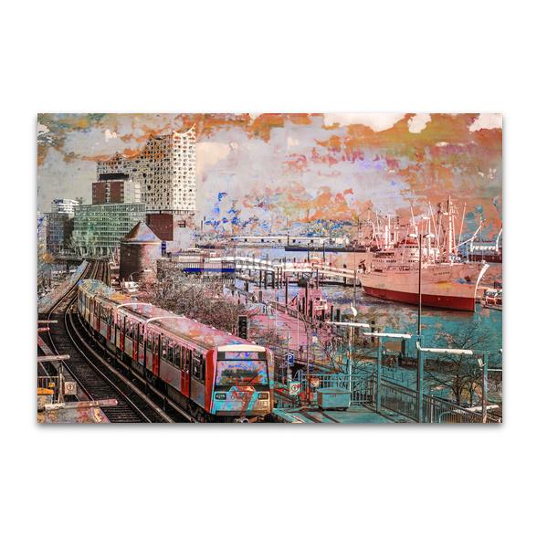 Hafen-U-Bahn