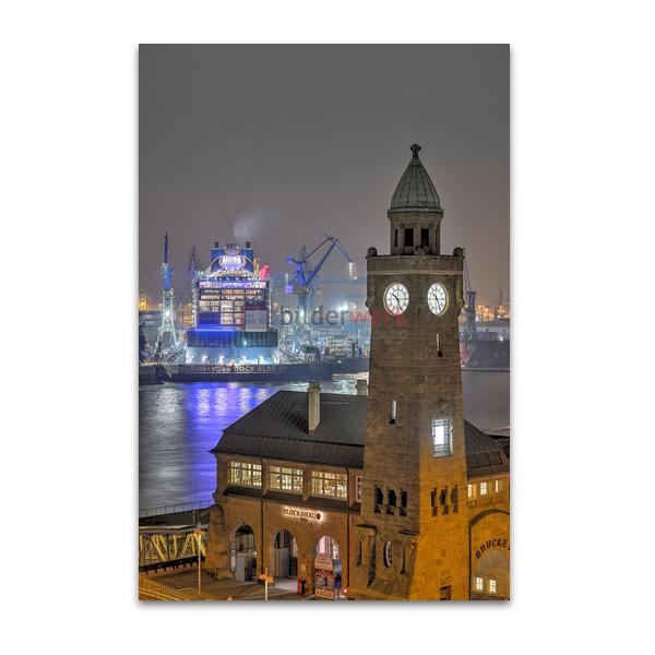 Hamburg - Hafen 223