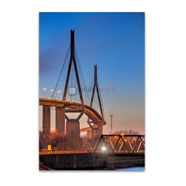 Hamburg - Hafen 661