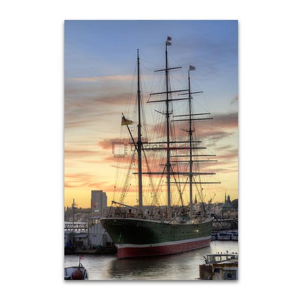 Hamburg - Hafen 262