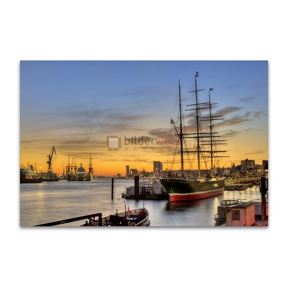 Hamburg - Hafen 263