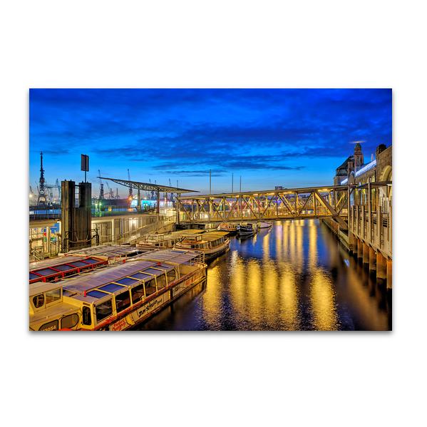 Hamburg - Hafen 259