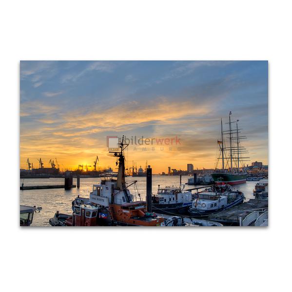 Hamburg - Hafen 261