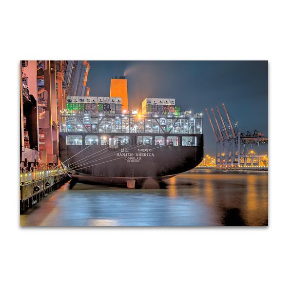 Hamburg - Hafen 019