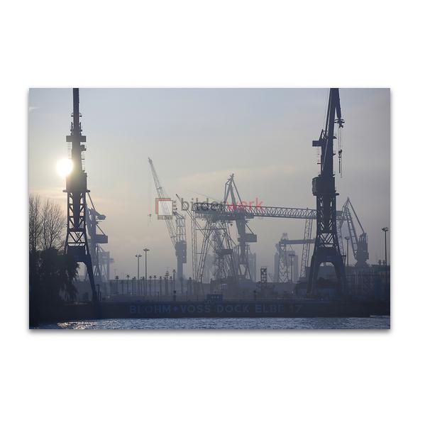 Hamburg - Hafen 324