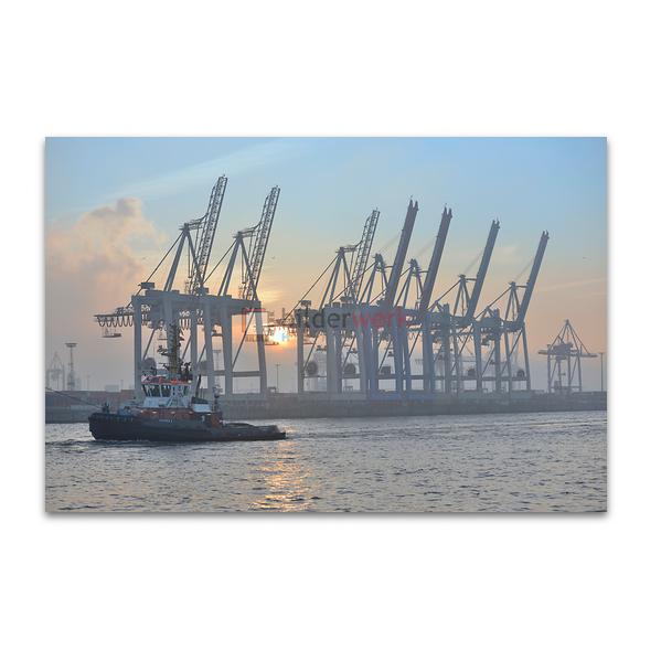 Hamburg - Hafen 325