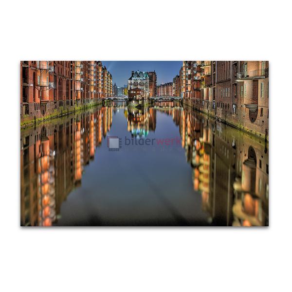 Hamburg - Speicherstadt 008