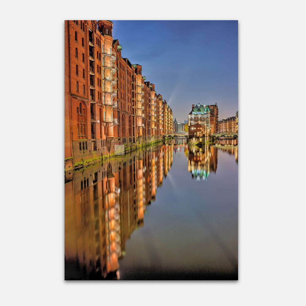 Hamburg – Speicherstadt 009 1