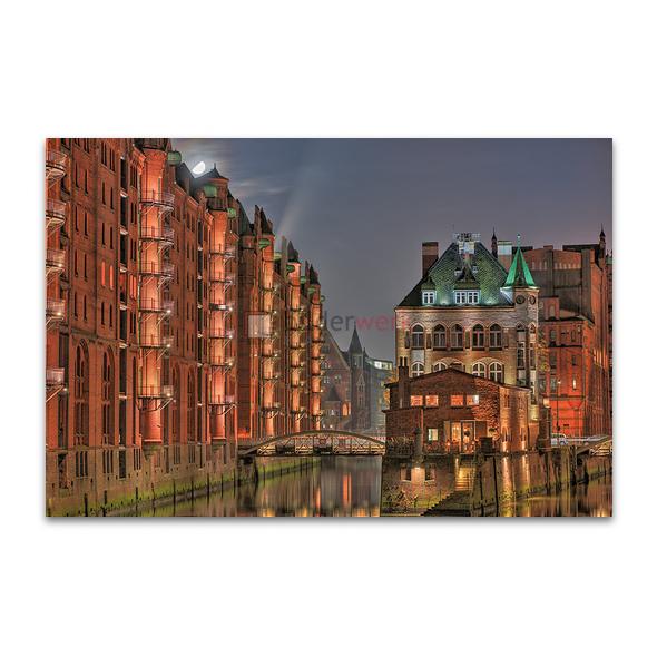Hamburg - Speicherstadt 010