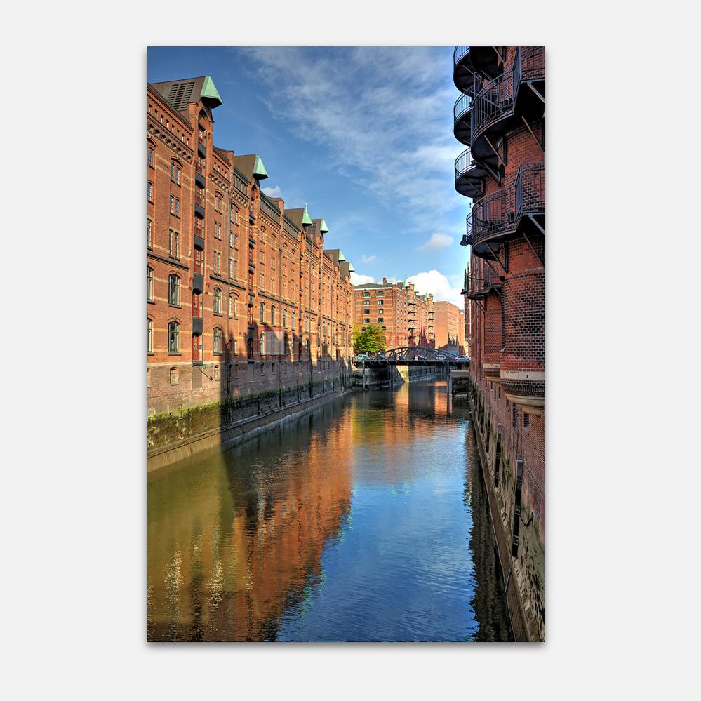Hamburg – Speicherstadt 062 1