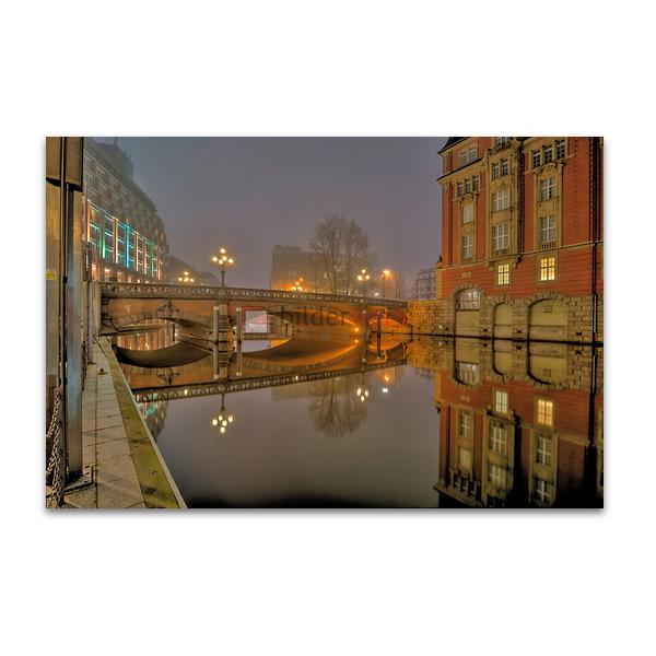 Hamburg - Stadtansichten 073