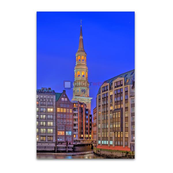 Hamburg - Stadtansichten 078