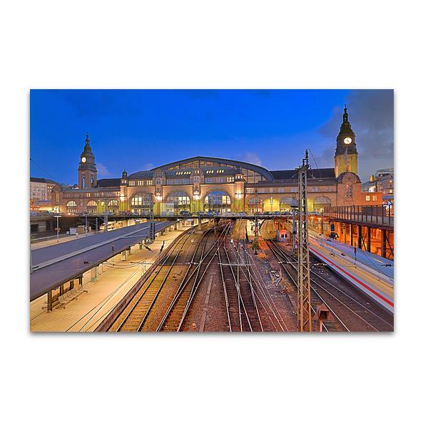 Hamburg - Stadtansichten 527