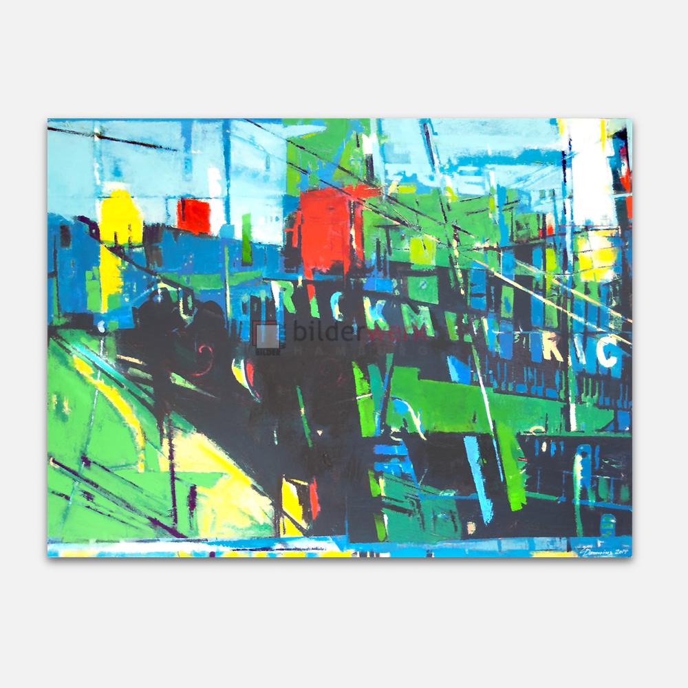 Hafen Hamburg: Rickmer Rickmers 1