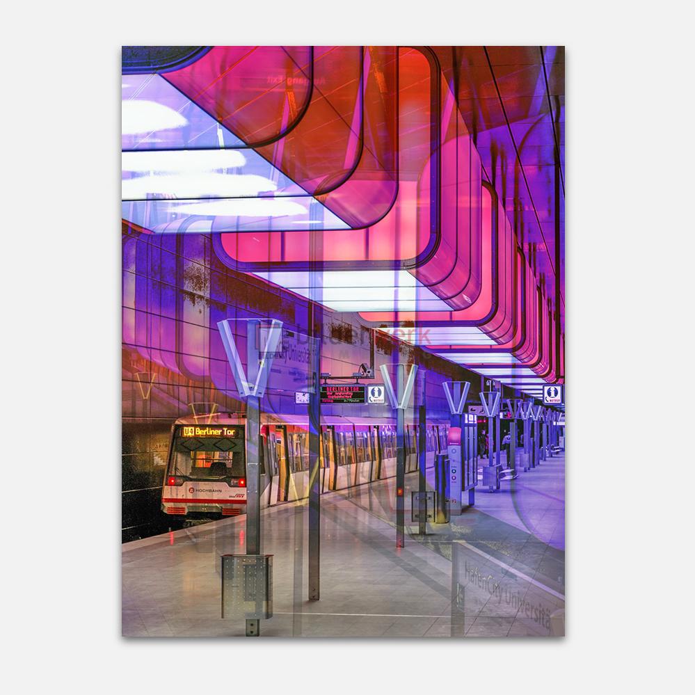 U-Bahn-Station 1