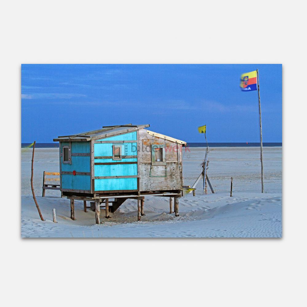 Strandhütte 1