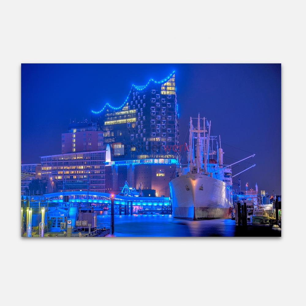 Hamburg – Stadtansichten 913 1