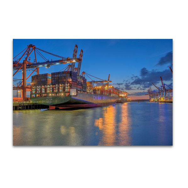 Hamburg - Hafen 032