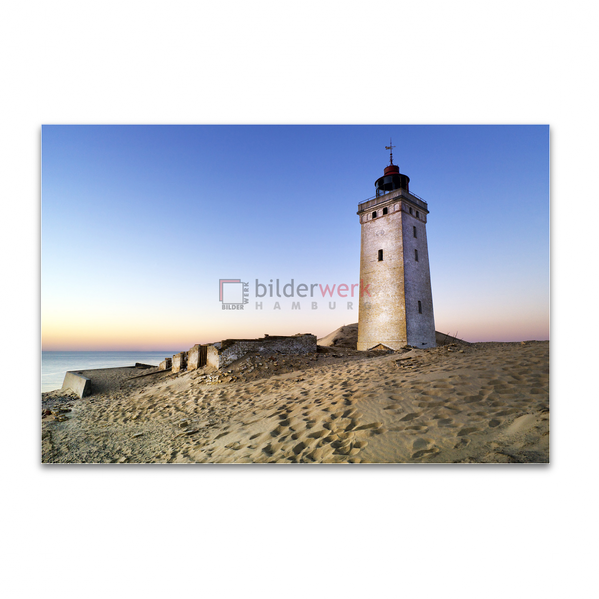 Leuchtturm Rudbjerg Knude