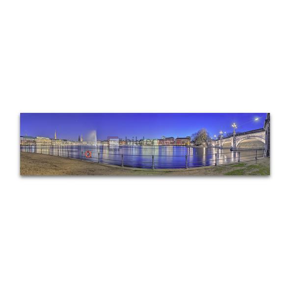 Hamburg Panorama 109