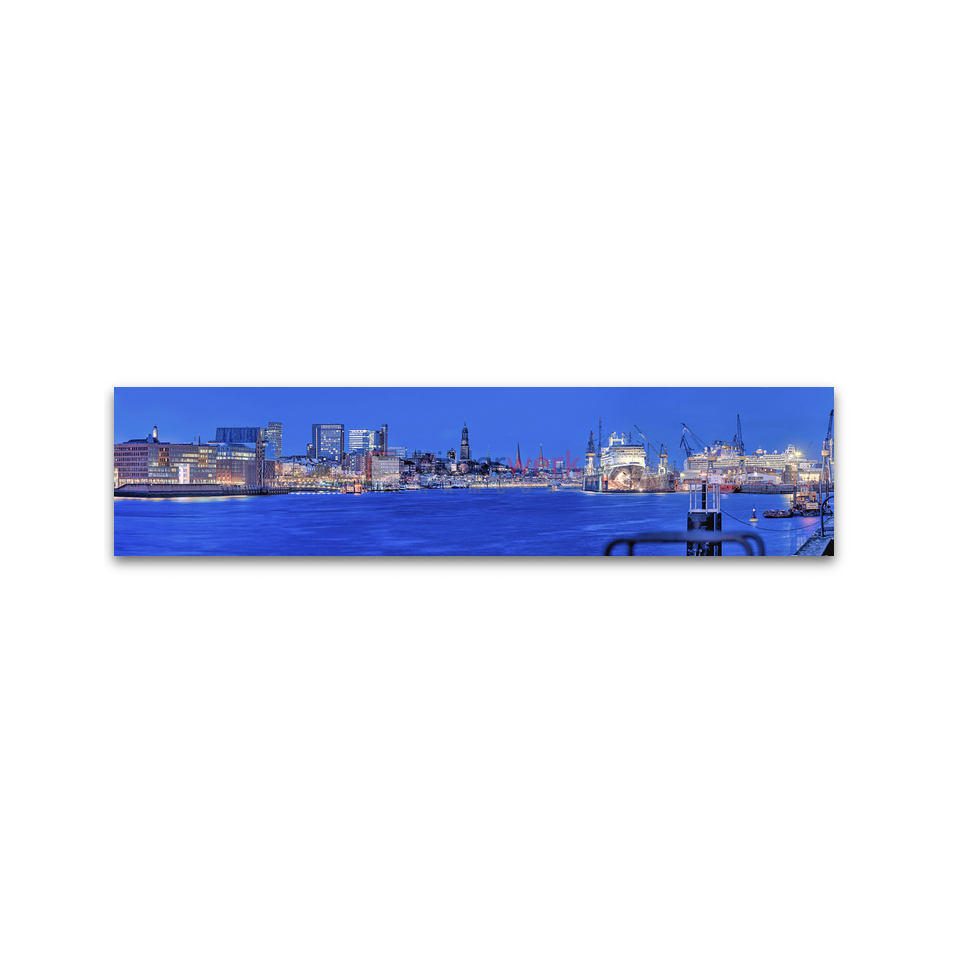 Hamburg Panorama 194